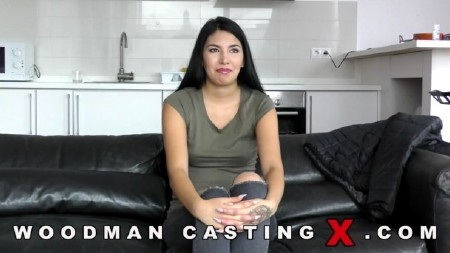 Angel Crush - Casting X 182 (2018/WoodmanCastingX/SD/540p)