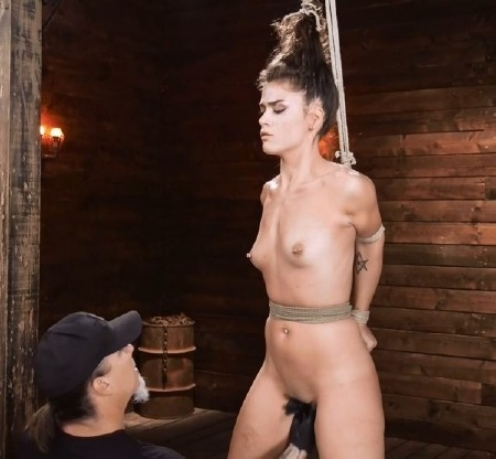 Victoria Voxxx - School of Submission: Day 4 (2019/KinkFeatures/SD/540p)