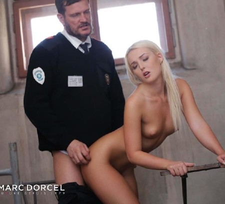 Lovita Fate - The Prisoner And The Warden (2019/DorcelClub/FullHD/1080p)