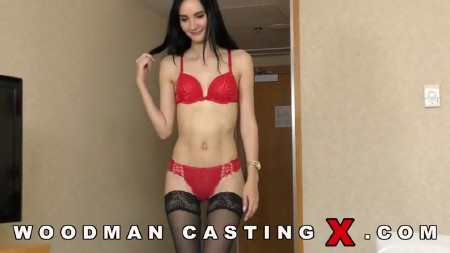 Megan Venturi - Megan Venturi * UPDATED * (2019/WoodmanCastingX/SD/480p)