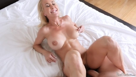 Brandi Love - Orgasmic Desires (2019/PureMature/FullHD/1080p)